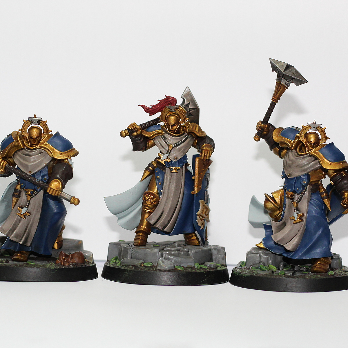 Stormcast Eternal Sequitor